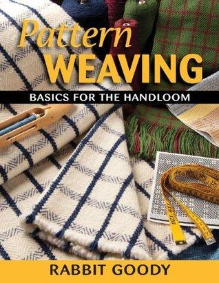 Pattern Weaving Basics for the Handloom