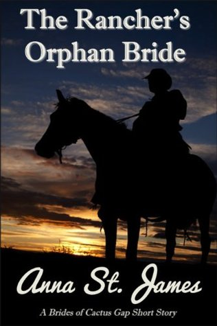 The Rancher's Orphan Bride