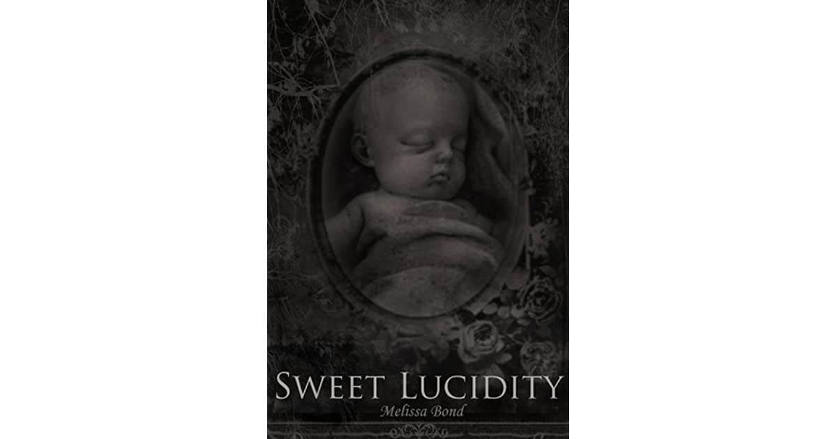 Dragonfly (Book Two of the Sweet Lucidity Vampire Suite) (Sweet Lucidity Series 2)