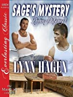 Sage's Mystery (Shifters of Mystery 1)