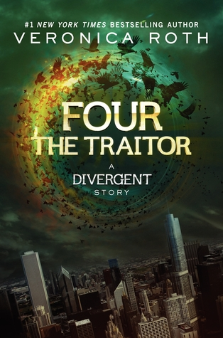 The Traitor by Veronica Roth