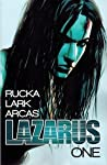 Lazarus, Vol. 1 by Greg Rucka
