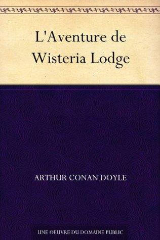 L'Aventure de Wisteria Lodge