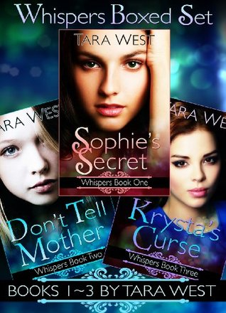 Whispers Boxed Set: Books 1-3