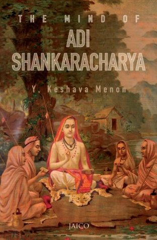 Mind Of Adi Shankaracharya