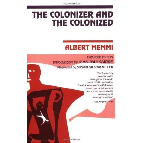 colonizer and colonized relationship quizzes