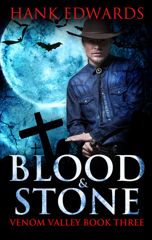 Blood & Stone (Venom Valley, #3)