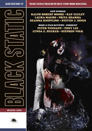 Black Static Issue 37