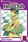 Ouran High School Host Club, Vol. 13 (Ouran High School Host Club, #13)