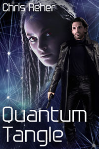 Quantum Tangle (Sethran Kada, #1)