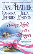 Snowy Night with a Stranger