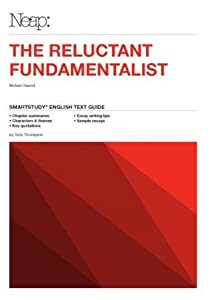 smartstudy English guide to The Reluctant Fundamentalist