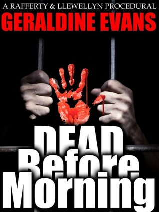 Dead Before Morning by Geraldine Evans