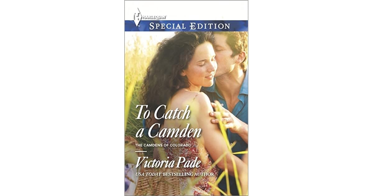To Catch A Camden By Victoria Pade