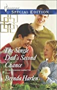 The Single Dad's Second Chance