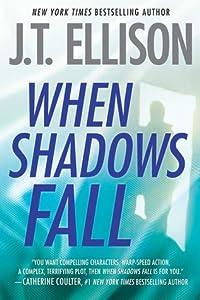 When Shadows Fall (Dr. Samantha Owens, #3)