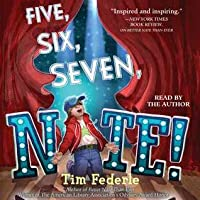 Five, Six, Seven, Nate! (Better Nate Than Ever #2)