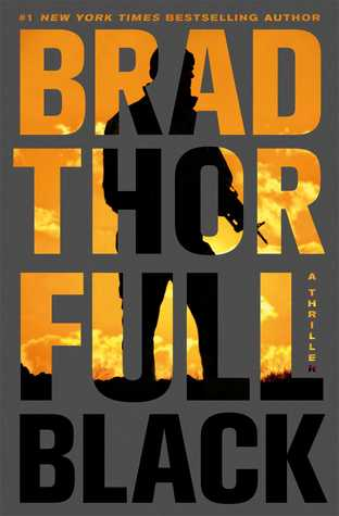 Image result for Full Black – Brad Thor