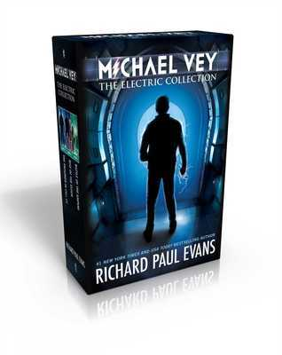Michael Vey: The Electric Collection