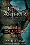 The Bloody Cup (King Arthur, #3) audiobook download free