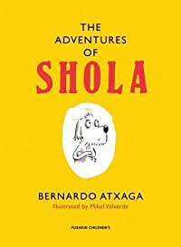 The Adventures of Shola