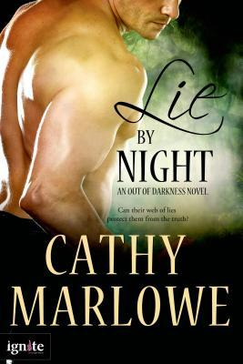 Lie by Night (Out of Darkness, #1)