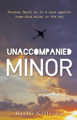 Unaccompanied Minor (April Mae Manning #1)