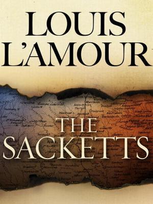 The Sacketts ebooks