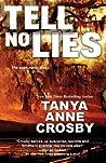 Tell No Lies (The Aldridge Sisters #2)