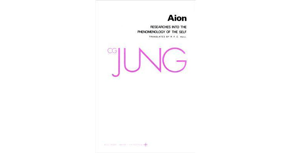 Aion Collected Works 9ii By Cg Jung