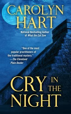 Cry in the Night (Berkley Prime Crime Mysteries)