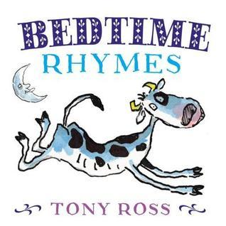 favourite bedtime nursery rhymes - 318×318
