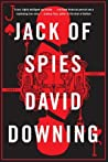 Jack of Spies (Jack McColl, #1)