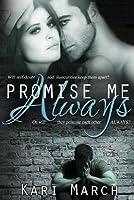 Promise Me Always (Always, #1)