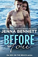 Before You (Cassie and Ty, #1)