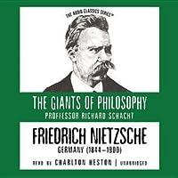 Friedrich Nietzsche: Germany (1844-1900)