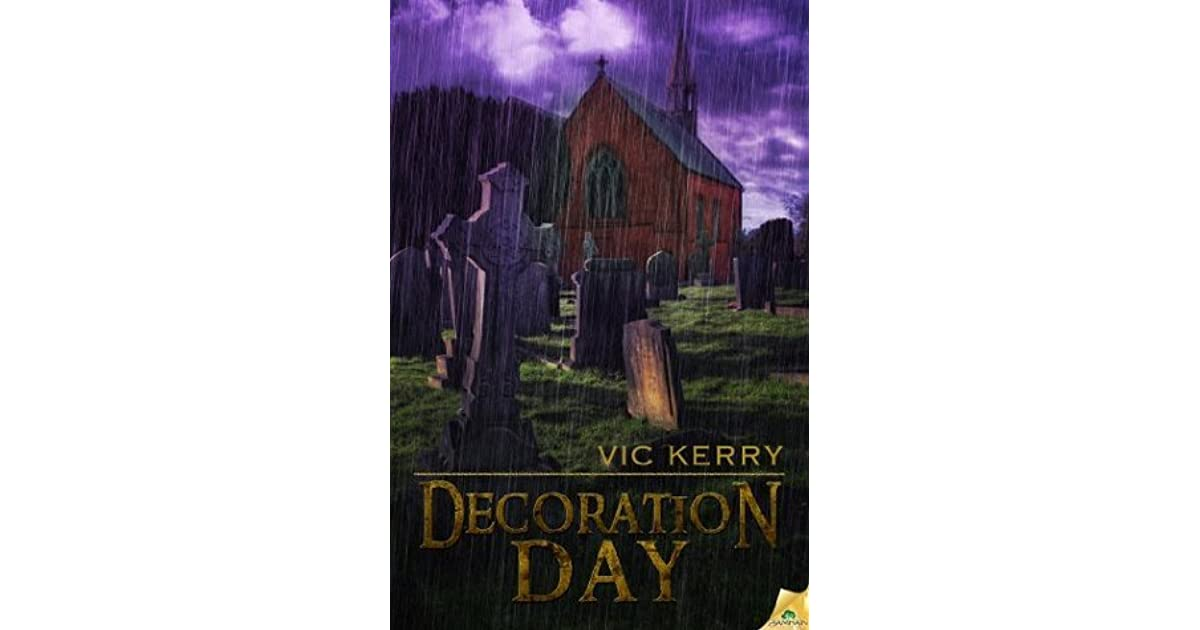 Decoration Day By Vic Kerry