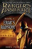 Erak's Ransom (Ranger's Apprentice, #7)