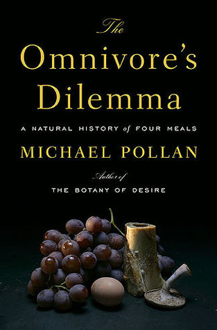 The Omnivore's Dilemma: A Natural History of Four Meals  pdf