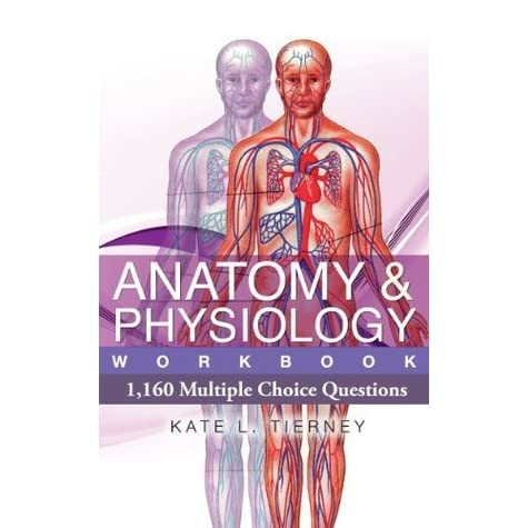Anatomy /& Physiology 1,160 Multiple Choice Questions