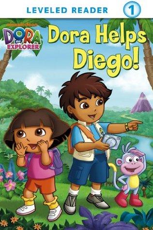 Dora Helps Diego! (Dora the Explorer)
