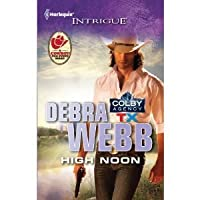 High Noon (Colby Agency, #49)