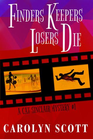 Finders Keepers Losers Die