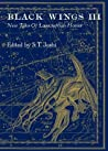 Black Wings III: New Tales of Lovecraftian Horror
