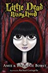 Little Dead Riding Hood (Scarily Ever Laughter, #2)