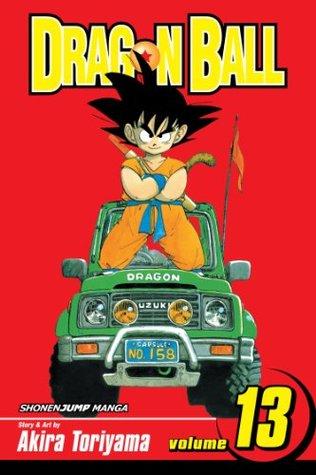 Dragon Ball, Vol. 13 (SJ Edition): Piccolo Conquers the World