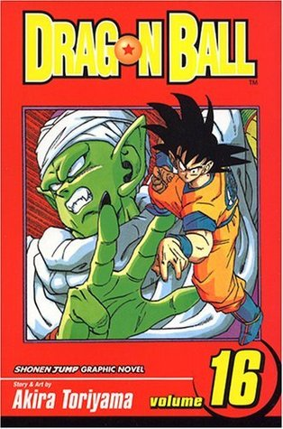 Dragon Ball, Vol. 16 (SJ Edition): Goku vs. Piccolo