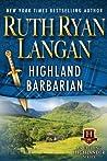 Highland Barbarian (Highlander, #1)