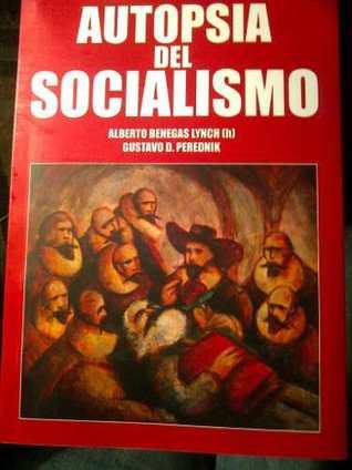 Autopsia del Socialismo