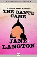 The Dante Game (The Homer Kelly Mysteries)